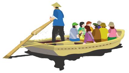 01-1 나룻배칼럼-1부-교회의 기초
